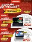 Ofertas de Informática y Electrónica en el catálogo de Worten en Agüimes ( Caduca hoy )