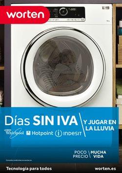 Ofertas de Worten  en el folleto de Valladolid