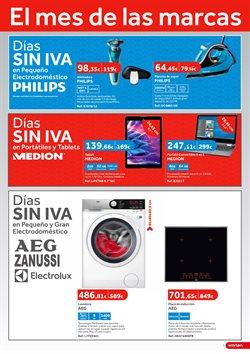 Ofertas de Electrodomésticos  en el folleto de Worten en Santa Lucía de Tirajana