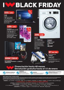 Ofertas de Electrodomésticos  en el folleto de Worten en La Orotava