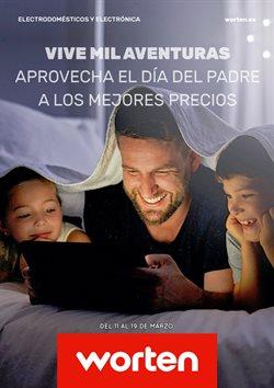 Ofertas de Worten  en el folleto de Jerez de la Frontera