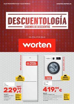 7ffe5574f17 Ofertas de Worten en el folleto de Las Palmas de Gran Canaria