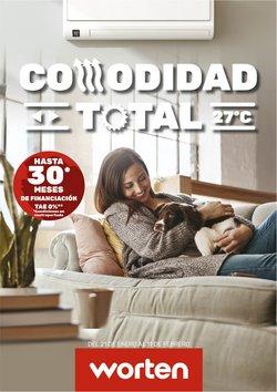 Ofertas de Worten  en el folleto de Alcorcón