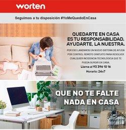 Catálogo Worten en Huelva ( 3 días más )