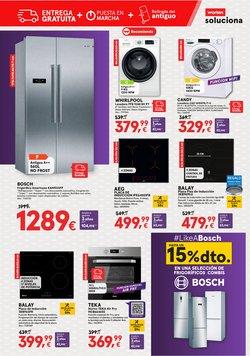 Ofertas de Bosch en el catálogo de Worten ( 9 días más)