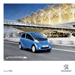 Ofertas de Coche, moto y recambios  en el folleto de Peugeot en Sanlúcar de Barrameda