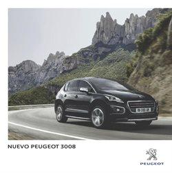 Ofertas de Peugeot  en el folleto de Madrid