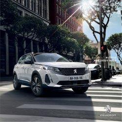 Ofertas de Peugeot en el catálogo de Peugeot ( Más de un mes)