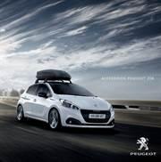 Accesorios Peugeot 208