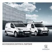 Accesorios Bipper y Partner