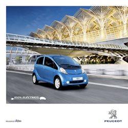 Ofertas de Coche, moto y recambios  en el folleto de Peugeot en Telde