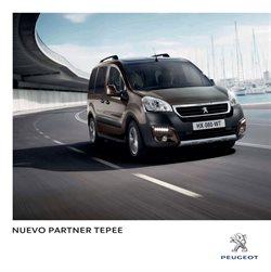 Ofertas de Peugeot  en el folleto de Chiclana de la Frontera