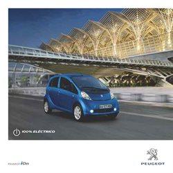 Catálogo Peugeot en Las Rozas ( Más de un mes )
