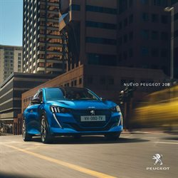 Ofertas de Peugeot  en el folleto de Avilés