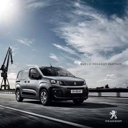 Catálogo Peugeot en Alicante ( Más de un mes )