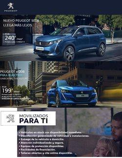 Catálogo Peugeot ( Caducado)