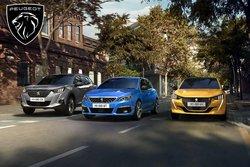 Catálogo Peugeot ( 3 días más)