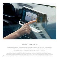 Ofertas de Apple en el catálogo de Peugeot ( Más de un mes)