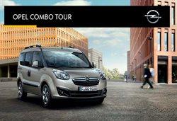 Ofertas de Opel  en el folleto de Torrejón