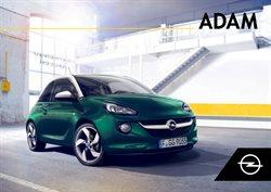Ofertas de Coche, moto y recambios  en el folleto de Opel en León