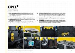Ofertas de Mesa regulable en Opel