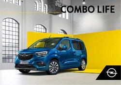 Ofertas de Coches, Motos y Recambios en el catálogo de Opel ( Más de un mes)