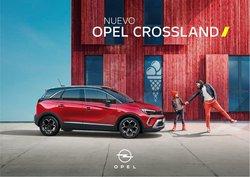 Ofertas de Opel en el catálogo de Opel ( Más de un mes)