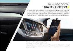 Ofertas de Apple en el catálogo de Opel ( Más de un mes)