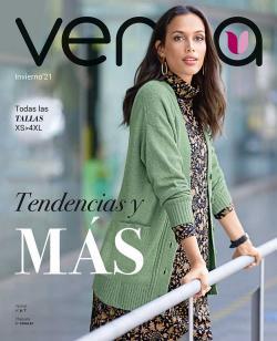 Catálogo Venca ( Publicado ayer)