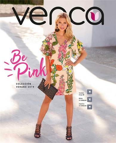 3582c159d919 Venca | REBAJAS Verano y catálogos [Agosto 2019]
