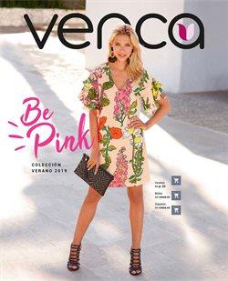 ba6298ec25a Venca | REBAJAS Verano y catálogos [Julio 2019]