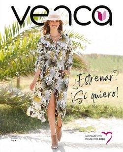 Catálogo Venca en Sant Cugat del Vallès ( Más de un mes )