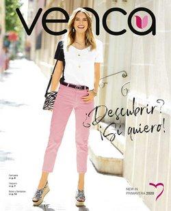 Catálogo Venca en Sant Cugat del Vallès ( 26 días más )