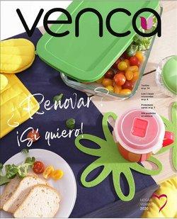Catálogo Venca en Sabadell ( Más de un mes )