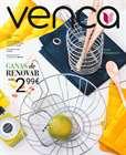 Catálogo Venca en Barcelona ( Más de un mes )