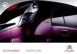 Ofertas de Citroën  en el folleto de Madrid