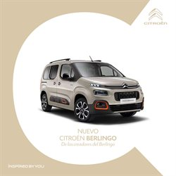 Ofertas de Citroën  en el folleto de Madrid