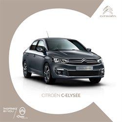 Ofertas de Citroën  en el folleto de Segovia
