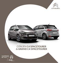 Catálogo Citroën en Sevilla ( Más de un mes )