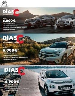 Catálogo Citroën ( Caducado)