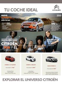 Catálogo Citroën ( 19 días más)