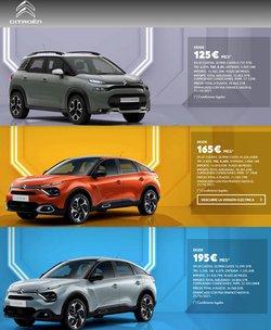Ofertas de Citroën en el catálogo de Citroën ( 11 días más)