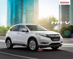 Ofertas de Honda  en el folleto de Madrid