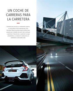 Ofertas de Hot Wheels  en el folleto de Honda en León