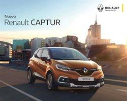 Ofertas de Renault  en el folleto de Cartagena