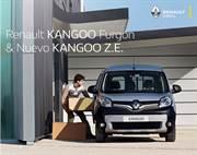 Nuevo Kangoo Z.E