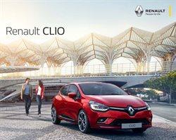 Ofertas de Renault  en el folleto de Sevilla