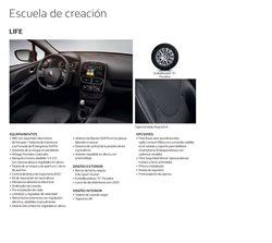 Ofertas de Llantas  en el folleto de Renault en Las Palmas de Gran Canaria