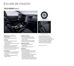 Ofertas de Llantas  en el folleto de Renault en Santa Lucía de Tirajana