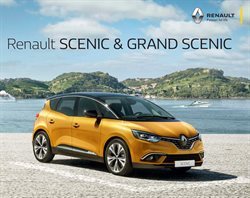 Ofertas de Renault  en el folleto de Irún